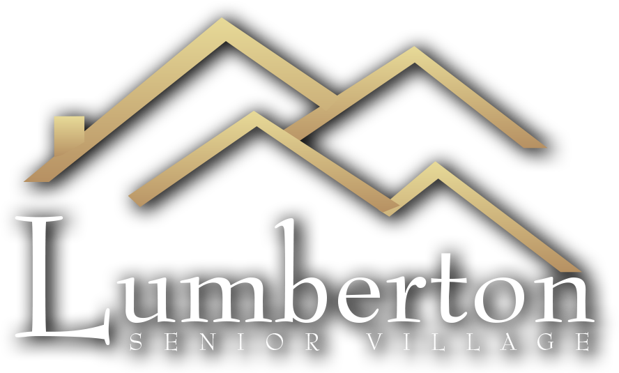 Lumberton Senior Village Logo